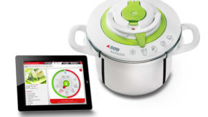 cocotte-minute nutricook connect